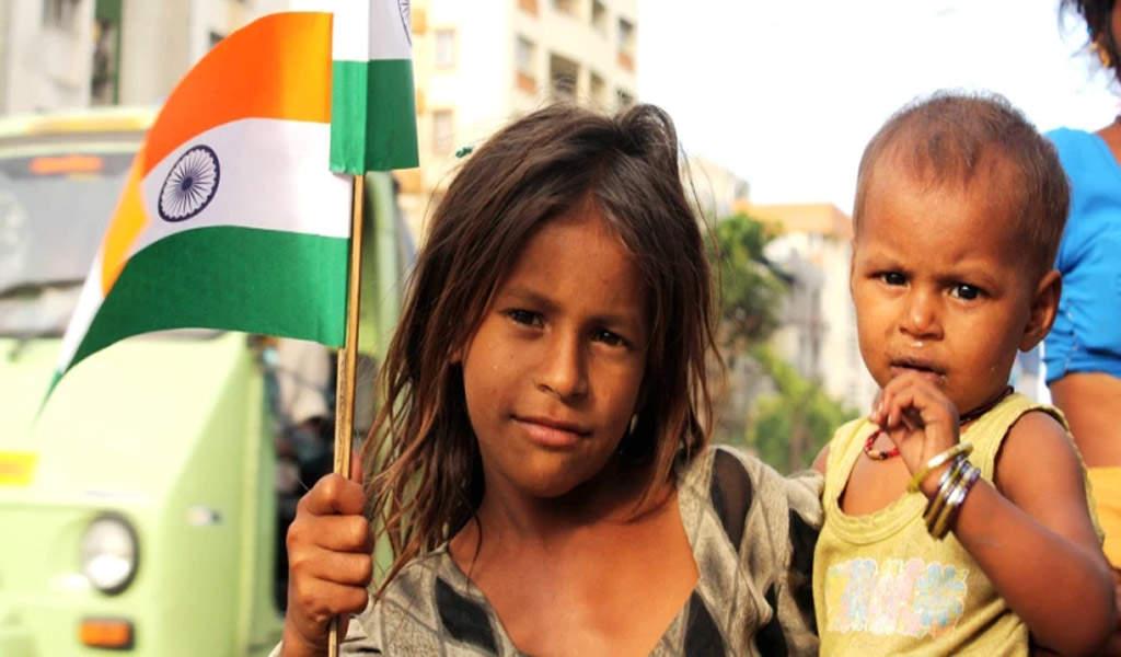 অপুষ্টিতে আক্রান্ত আগামীর ভারত, বেহাল শিশুর বিকাশ: সমীক্ষা