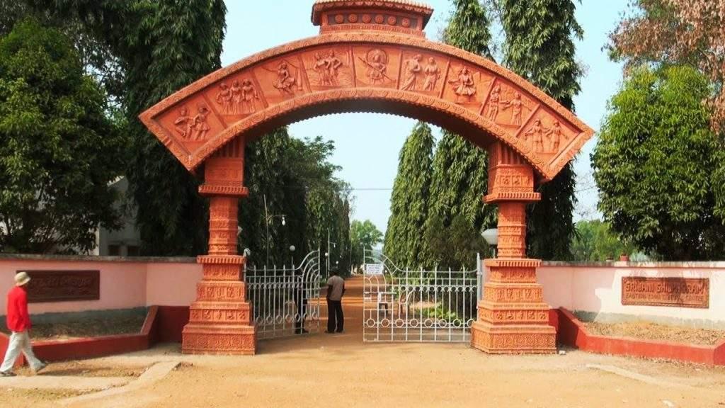রবিঠাকুরের বিশ্বভারতী দাপাবে কেন্দ্রীয় বাহিনী! বিপুল খরচেও সম্মতি